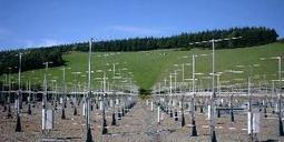 The NERC MST Radar Facility Located @ Capel Dewi 52.42°N, 4.01°W near Aberystwyth, west Wales UK   Weather Control, Storm Weapons, Geoengineering, Fracking   Scoop.it