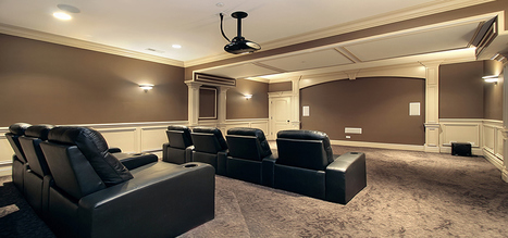 Why to Consider Professional Audio Video Installation? | Home Theatre Installation Ottawa | Scoop.it