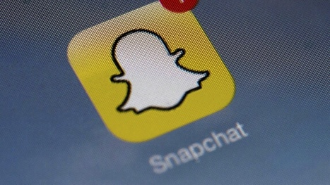 Snapchat raises $1.8bn in funding Round | Technology in Business Today | Scoop.it