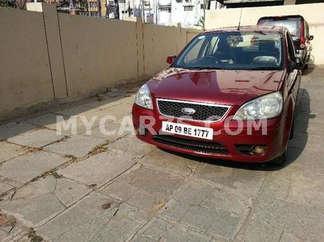 FORD FIESTA Red,2006 in Hyderabad | New Cars for sale | Scoop.it