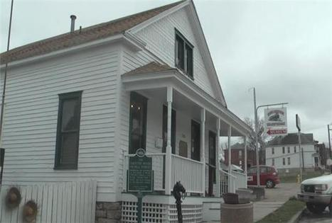 Hannibal haunted house and wax museum to reopen - ConnectTriStates.com powered by KHQA | Paranormal | Scoop.it