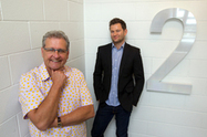 Small business: Brand experts rework their firm - New Zealand Herald   A2   Scoop.it