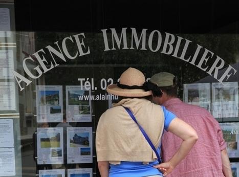 Immobilier : faut-il louer ou acheter son logement?  - France Inter   actualité immobilière   Scoop.it