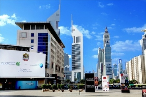 Reading Dubai: Internet Governance and WCIT-12 | The Global Journal | WCIT 12 | Scoop.it