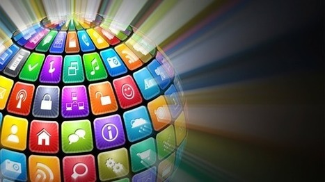 8 Apps You Don't Want To Miss - Digital Marketing Domain - SEO Services, search engine optimization, internet marketing, social media optimization and more..! | Hi-Technology in the future Generation | Scoop.it