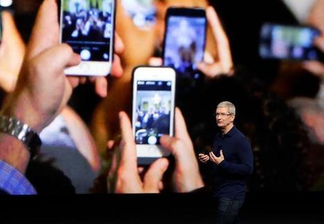 Apple Keeps Constant Log Of iPhone Calls In iCloud, Warns Cop Contractor | #Privacy #Datenschutz | Apple, Mac, MacOS, iOS4, iPad, iPhone and (in)security... | Scoop.it
