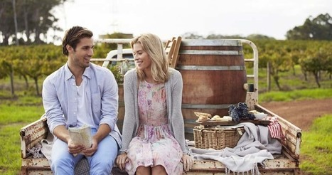 Taste 2020 - A Strategy for Food and Wine Tourism - Tourism Western Australia | Australian Tourism Export Council | Scoop.it