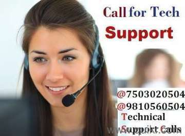 Calls for Tech Support Management @7503020504 Gurgaon | PPC for Tech Support 7503020504 | Scoop.it