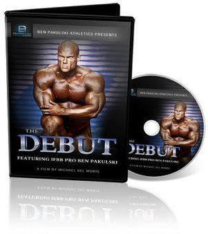 """The Debut"" of Ben Pakulski Review   Pro Bodybuilders & Fitness Models   Scoop.it"