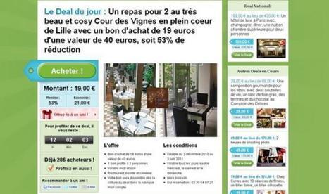 Hôtels, chambres d'hôtes: les 5 failles du modèle Groupon | Chambres d'hôtes et Hôtels indépendants | Scoop.it