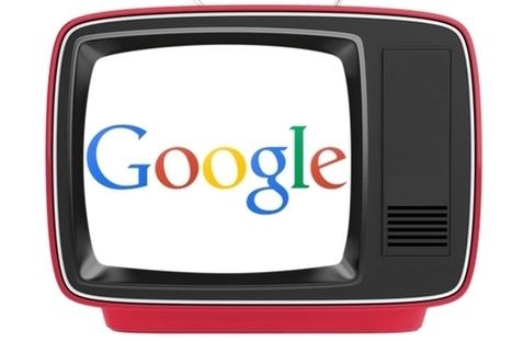 Demain, Google vous épiera pour cibler les publicités télévisées comme sur le Web | Conseils et Astuces Numériques pour TPE et PME | Scoop.it