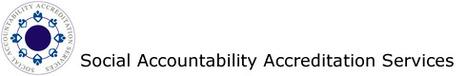 Executive Director - Social Accountability Accreditation Services - New York, NY USA | Work with an Ashoka Fellow | Scoop.it