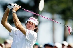 Driven by Bubba, Ping to sell 5,000 pink clubs | Sports Ethics: Skovron, T. | Scoop.it