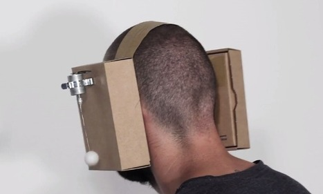 Cardboard Headphones And Other Amazing Images From This Week | Daily Magazine | Scoop.it