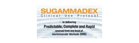 7 Reasons To Love Sugammadex For Neurophysiological Monitoring | Intraoperative Neuromonitoring | Scoop.it