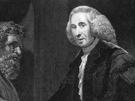 Doctor William Cullen's Enlightenment-era letters to be made available online | Edinburgh Stories | Scoop.it