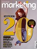 Marketing n°197 - novembre 2016   Infothèque BBS Brest - L'actualité des revues   Scoop.it