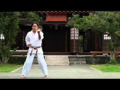 Vidéo sur Yomitan à Okinawa | Budo Provence | Kamae do Blog | Scoop.it