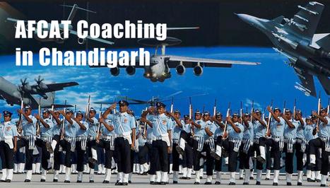 AFCAT Coaching in Chandigarh | Best AFCAT Institute in India | AFCAT coaching in chandigarh | Scoop.it
