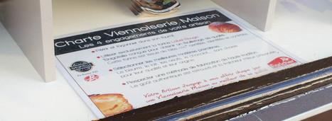 La Confédération s'»engage» pour la Viennoiserie Maison… et l'Affiche. | painrisien | Actu Boulangerie Patisserie Restauration Traiteur | Scoop.it