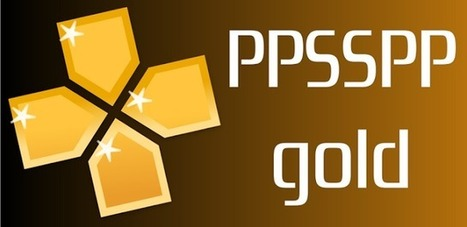PPSSPP Gold v0.7.6 APK Free Download | werrwr | Scoop.it