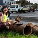 A big data fix for leaky pipes - Business Spectator | Big Data & Marketing | Scoop.it