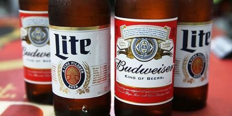Anheuser-Busch InBev, SABMiller Combo Could Produce Supply Chain Savings for Brewers - WSJ | Manufacturing Supply Chain Management | Scoop.it
