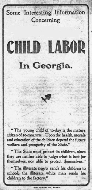 child labor progressive era essays Child labor in the progressive era child labor, a target of reform in the early 20 th century america, refers to the employment of children for long hours of labor although this practice is considered illegal in many present day countries, it was exercised in america ever since the industrial revolution.