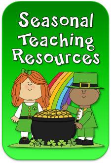 Laura Candler's Seasonal Activities | Teacher Materials | Scoop.it
