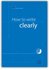 (MULTI) (PDF) - How to write clearly in 23 UE languagess | EU Bookshop | Glossarissimo! | Scoop.it