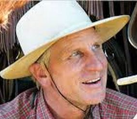 Buck Brannaman's Place of Calm | Habitat For Horses | Horses! Horses! Horses! | Scoop.it