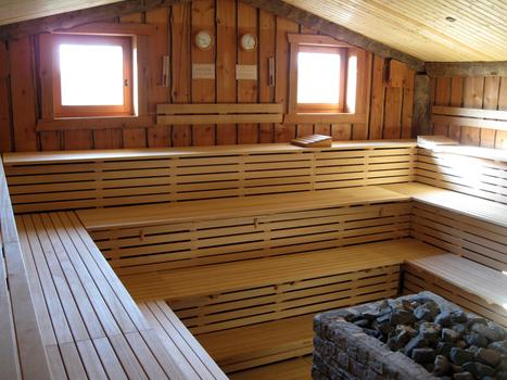 Does Having A Sauna Increase The Value Of Your House?   Sauna King   Scoop.it