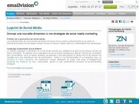 Comment gérer une campagne de social media marketing?   Web marketing, comment optimiser ses campagnes et en mesurer les retours   Scoop.it