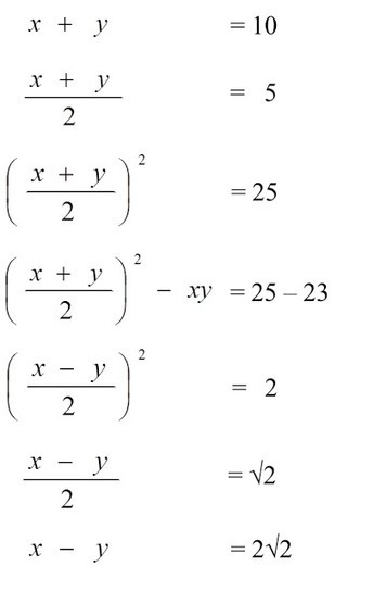 MEDIAN Don Steward secondary maths teaching: quadratics | Motivatioin | Scoop.it