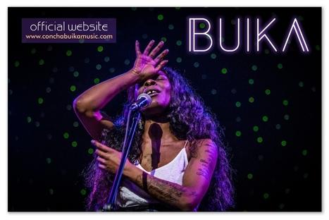 Buika | Wandering Salsero | Scoop.it