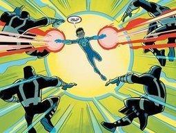 Stan Lee to create Chinese movie superhero Monkey Master   AS Film Studies   Scoop.it