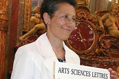 Nouvelle distinction pour Laurie Clément #Châtellerault   ChâtelleraultActu   Scoop.it