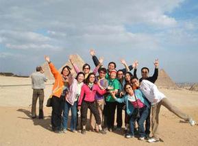 1200 Tourists Arrive In Egypt's Safaga Port | Égypt-actus | Scoop.it