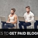 To Get Paid For Writing And Blogging | Toggle Time | Scoop.it