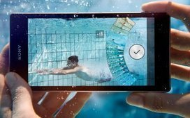 How To Use Sony Xperia Z1 | all tech | Scoop.it
