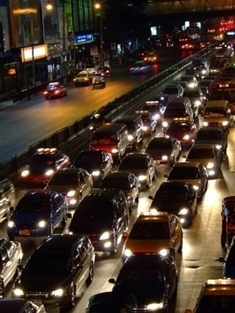 Cars Will Cook the Planet Absent Shift to Public Transportation | Sustain Our Earth | Scoop.it