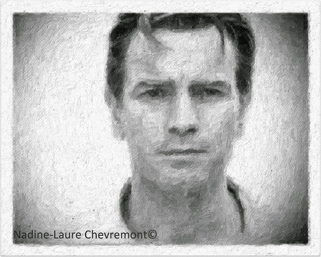 Sublime Ewan Mcgregor NB NLCART | NLC BY NADINE LAURE CHEVREMONT | Scoop.it