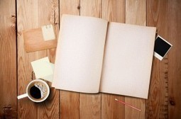 Productivity: Write This Down - Business 2 Community | Leadership | Scoop.it