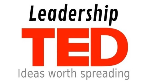 10 TED talks that will help you become an innovative leader | All About Coaching | Scoop.it