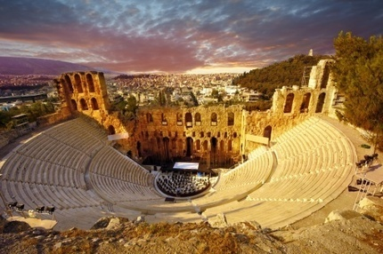 Ntional Geographic Kids - 10 facts about the Ancient Greeks | Ancient Greece Year 7 | Scoop.it