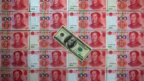 Renminbi rising: China's 'de-Americanized world' taking shape? - RT | bitcoin | Scoop.it