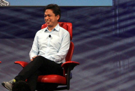 Pinterest wants to make money -- but not by commodifying your passions | Business Updates | Scoop.it