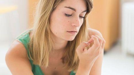 Pour être enceinte, évitez le stress | Relaxation Dynamique | Scoop.it