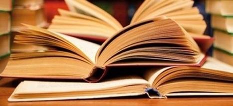 El Anuario de Estadísticas Culturales y las exportaciones de ebooks | Libro electrónico | Scoop.it