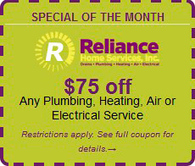 Reliance Home Services Watch For The Warning Signs Of Plumbing Problems | Signs that You Need to Hire a Plumber here in Decatur | Scoop.it